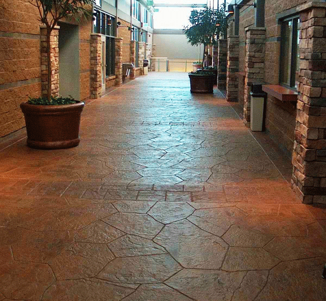 Decorative_Concrete_Stamped_Walkway