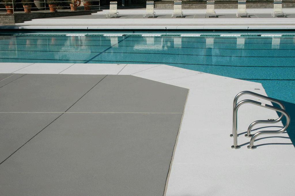 Pool Deck Miracote