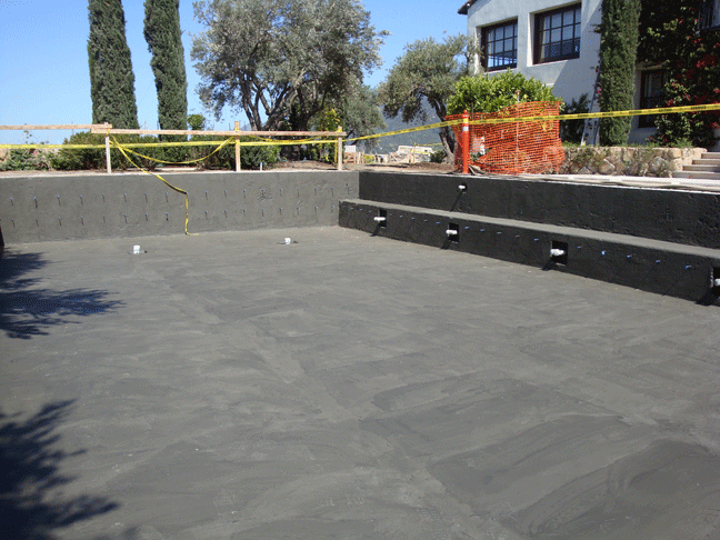 Waterproofing System Miracote