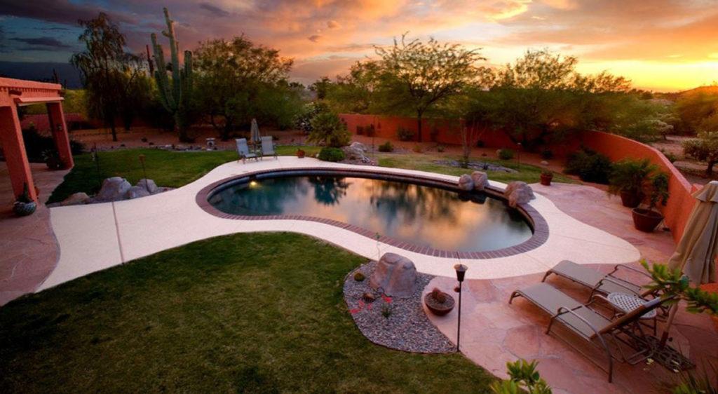 Waterproofing Pool Decks Keeping Your
